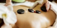 Massage bien-Etre aux PIERRES CHAUDES
