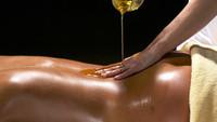 Massage Bien-Etre Energétique AYURVEDIQUE