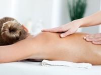 """Massage Bien-Etre du DOS """"Relaxant"""""""