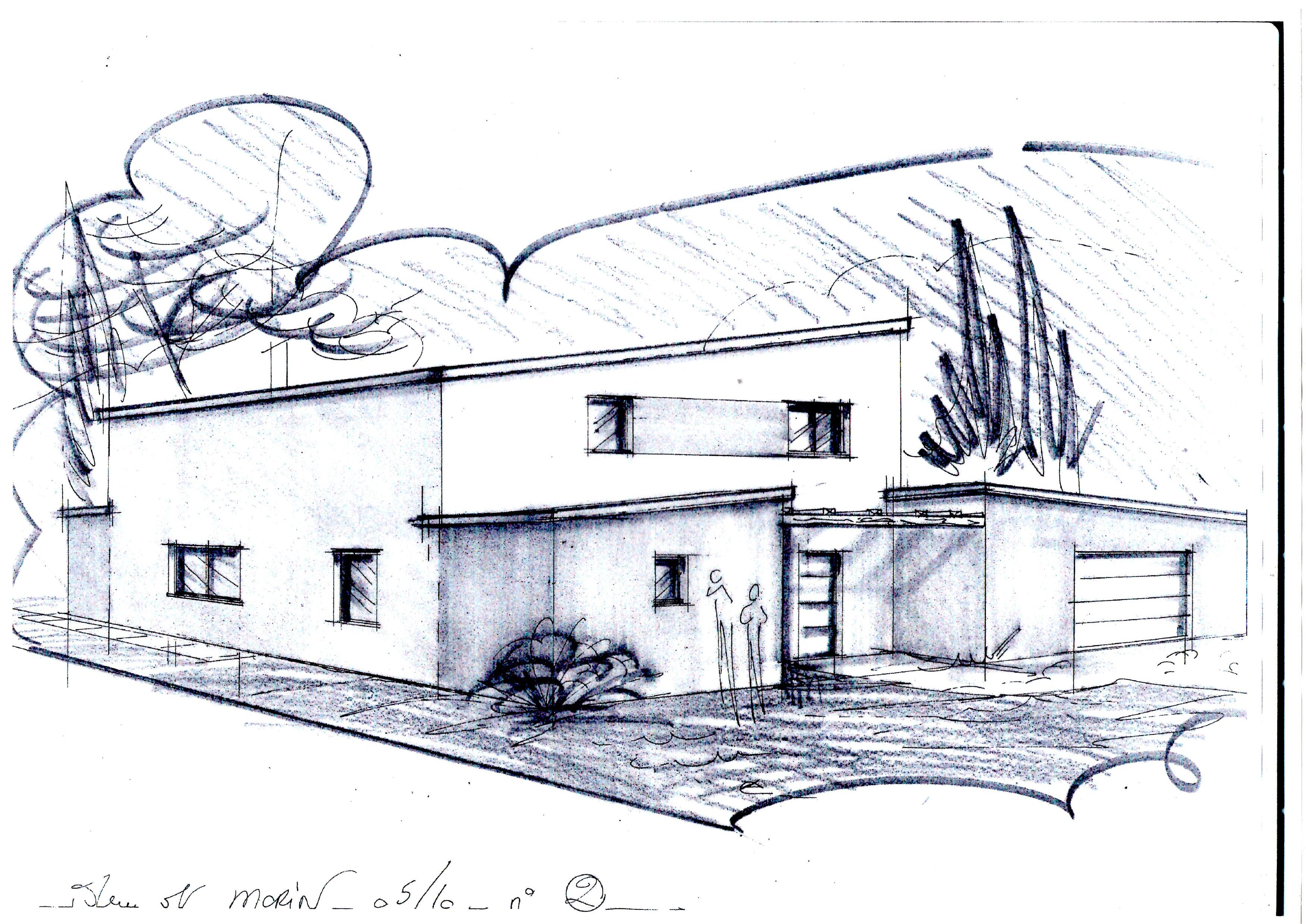 Projet Maison Maison Mag1410 Photos Club Doctissimo