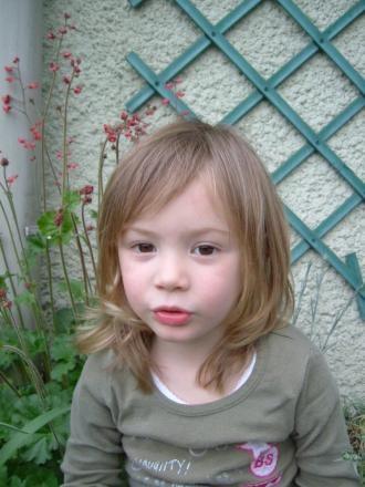 Coiffure pour petite fille mariage forum vie pratique for Comidee coiffure petite fille