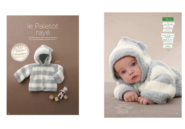 4e4dbb9a5e172 Catalogue phildar tricotez calin n 54 - Bricolage - FORUM Vie Pratique