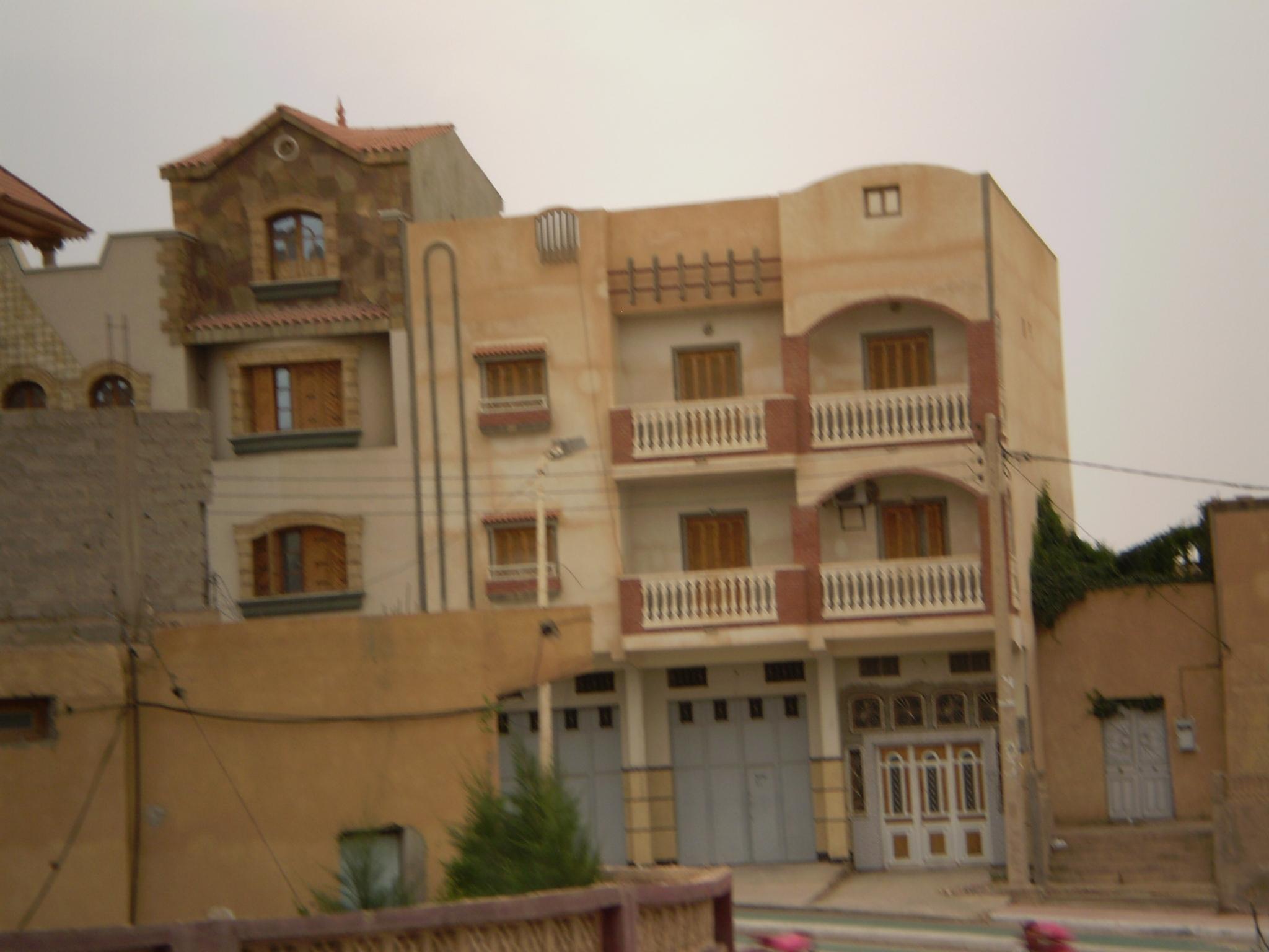 Les maisons en algerie segu maison for Achat de maison en algerie