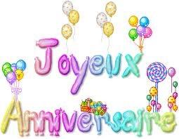 18 Juin Joyeux Anniversaire A Louis De Bichette95 Bebes De