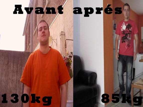 regime dukan 85kg