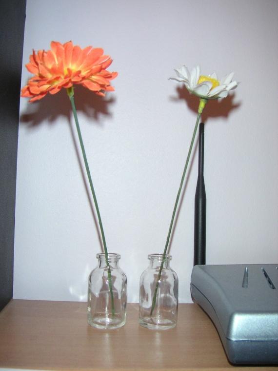 Mini vases d co fabrication maison pef81 photos - Fabrication deco maison ...