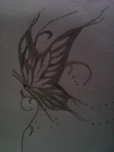 Dessin tatoo