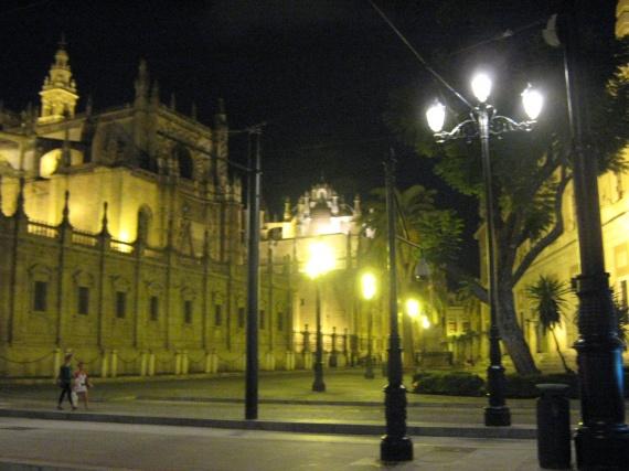 Séville 7-9 Octobre 2009 050