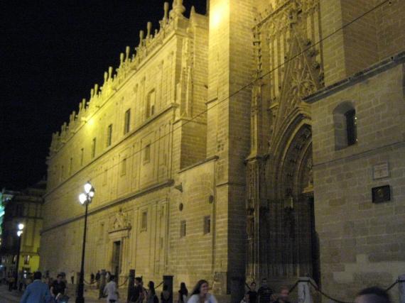 Séville 7-9 Octobre 2009 053