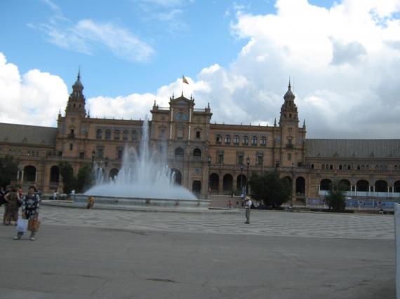 Séville 7-9 Octobre 2009 068