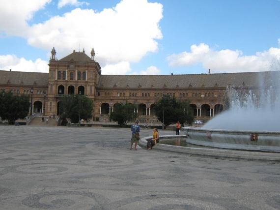 Séville 7-9 Octobre 2009 071