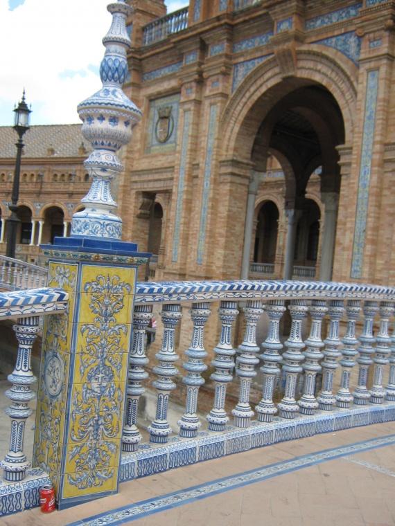 Séville 7-9 Octobre 2009 074
