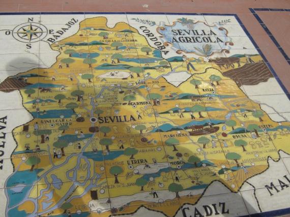 Séville 7-9 Octobre 2009 081