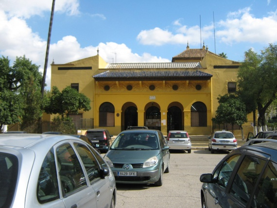 Séville 7-9 Octobre 2009 108