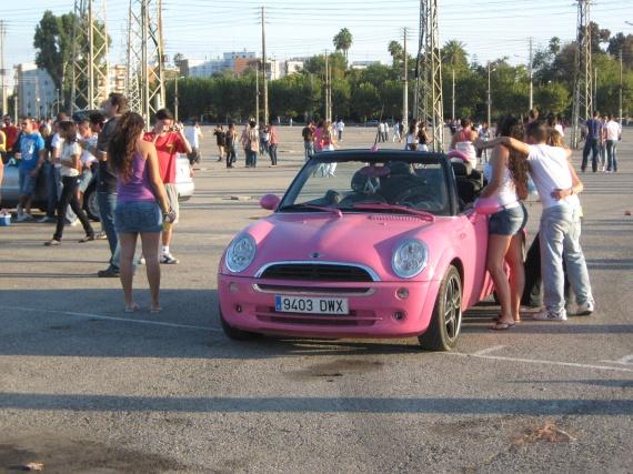 Séville 7-9 Octobre 2009 145