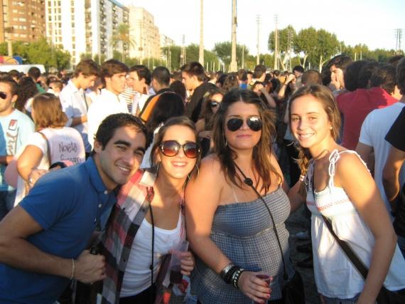 Séville 7-9 Octobre 2009 161