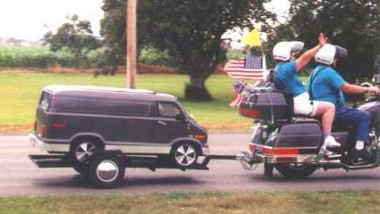 "camping-car ""transformer""!!!"