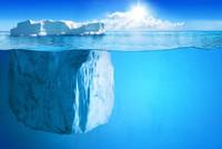 Iceberg ?
