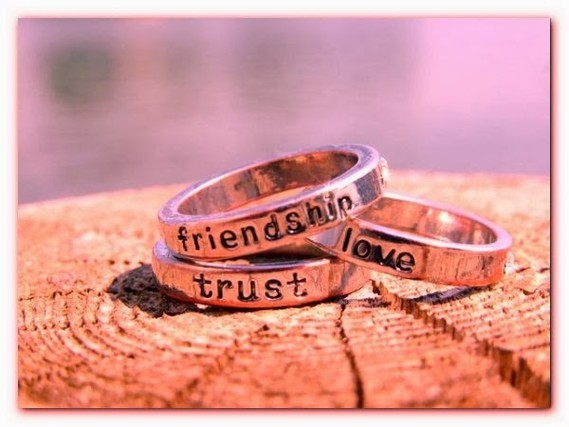 Trust !