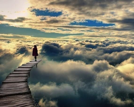 Dissiper les nuages ...