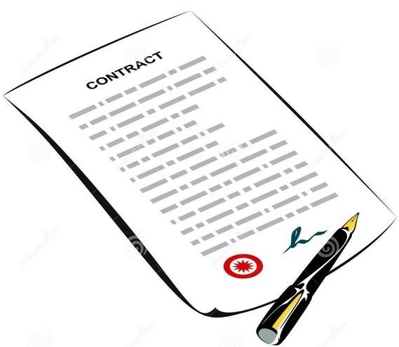 Contrat signé !
