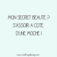 Secret beauté