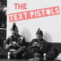 Text Pistols