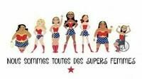 Supers femmes