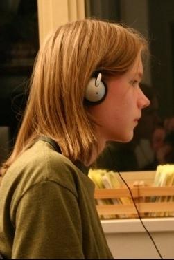 HeadphonesS1