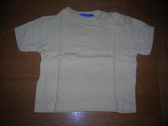 Réf 025 : t shirt 3 mois - BOUT'CHOU - 0.5 euros