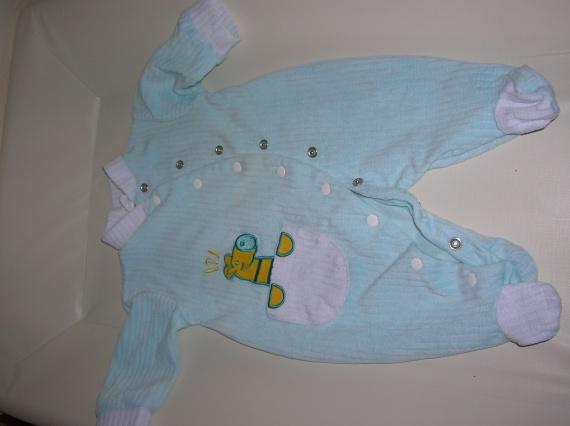DSCN3447 - pyjama - 2 euros