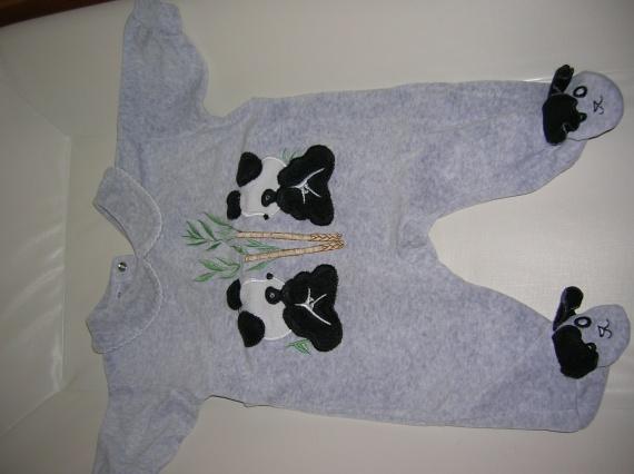 DSCN3459 - pyjama - 2 euros