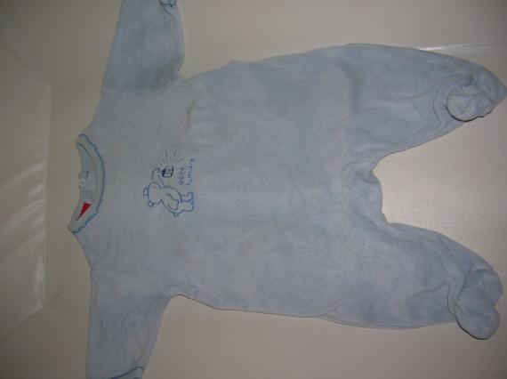 DSCN3460 - pyjama - 1 euros