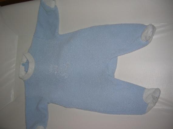 DSCN3461 - pyjama - 1 euros