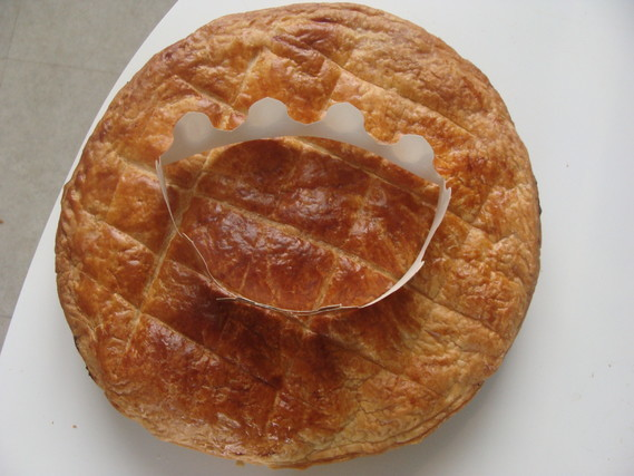 galette 2017