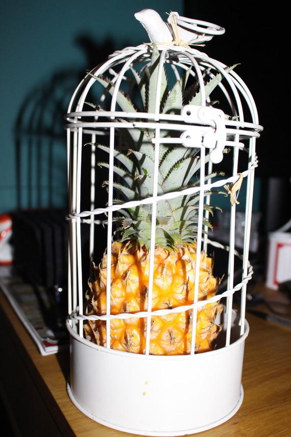 ananas nanana