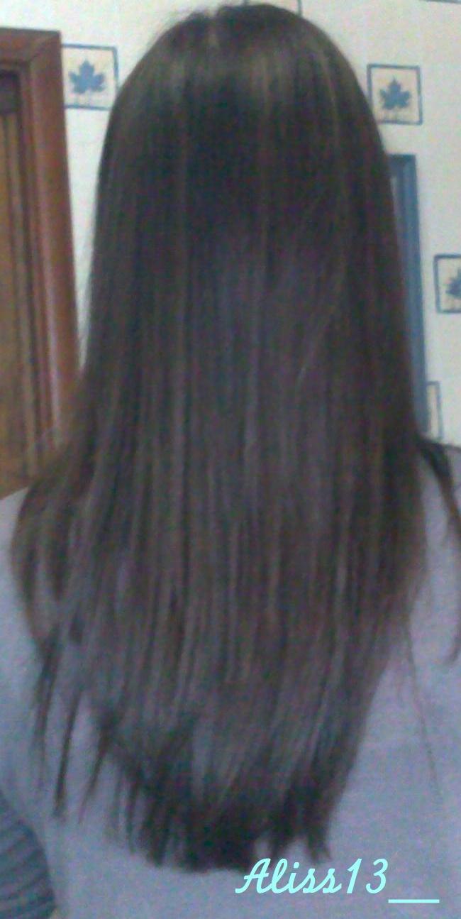 Combien de cm pousse les cheveux avec forcapil