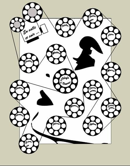Plan de table copie