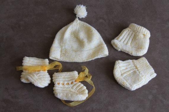 tricot main  1 e clarisse