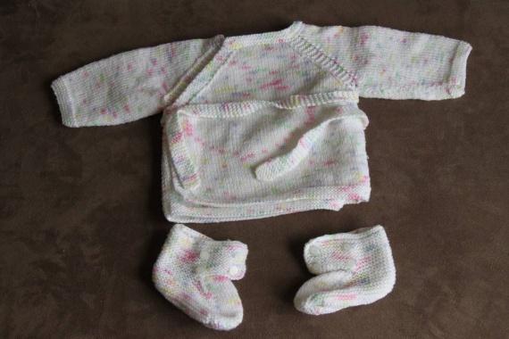 tricot main  1 e b2b2 pour 2011