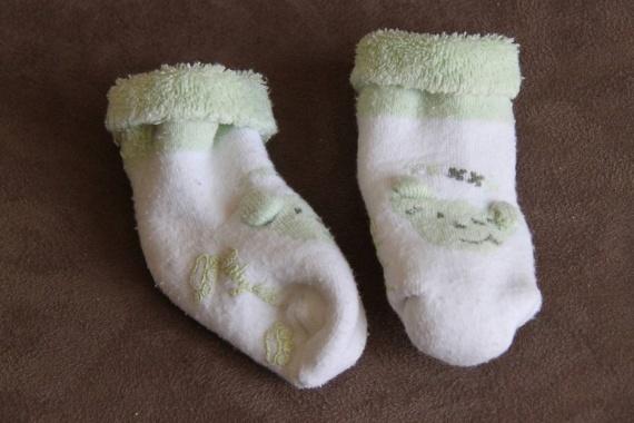 chaussons 0.25 e clarisse