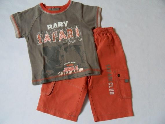 BABY SAFARI  2 e b2b2 pour 2011
