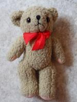 Ourson 20 cm cadeau pr CHOUCHOU