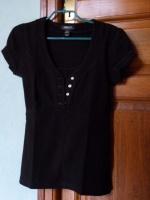 H&M 5 e t.shirt allaitement LBC VACOLAIT Ludivine