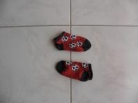 chaussettes neuves/foot