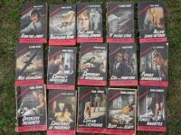 romans policiers editions fleuves noir  LBC JH EPINAY s/Orge