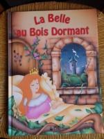 1.50e La Belle Au Bois Dormant PML Editions Comme Neuf 16pages