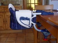 10e siège de table CHICCO Dame de Fontainebleau le 25.07.11