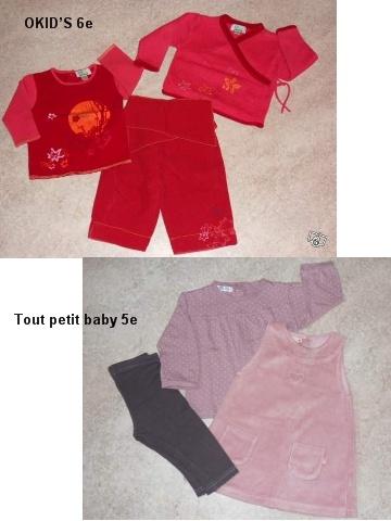 9 mois Lot 3 Maman de selma LBC le 02.12.11