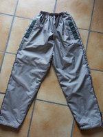 4e Pantalon entièrement doublé pour La NEIGE